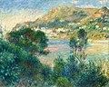Auguste Renoir - View of Monte Carlo from Cap Martin - 2014.136.60 - Corcoran Gallery of Art.jpg