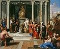 Auguste fait fermer les portes du Temple de Janus - Louis de Boullogne le Jeune.jpg