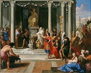 Templo de jano f rum romano wikip dia a enciclop dia - Les portes du hammam vendargues ...
