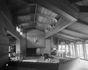 Auldbrass Plantation - Auldbrass Living Room