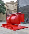Aurora (Anthony Caro), Headrow, Leeds (21310776699).jpg