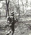 Australian Owen gun exercise, April 1944, Queensland.jpg