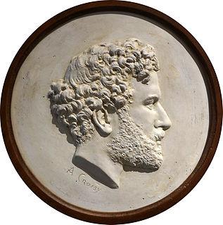 Aristide Croisy French sculptor