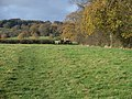 Autumn colour along the Monarch's Way - geograph.org.uk - 1590364.jpg