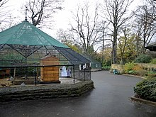 Saltwell Park Wikipedia The Free Encyclopedia