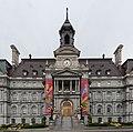 Ayuntamiento de Montreal, Montreal, Canadá, 2017-08-11, DD 11.jpg