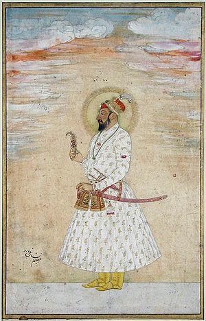 Azim-ush-Shan - Azim us-Shan Bahadur