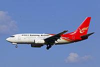B-2679 - Kunming Airlines - Boeing 737-76N - TAO (11049160084).jpg