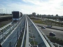 Aéroport international d'Oakland