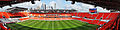 BBVA Compass Stadium Midfield Panoramic.JPG