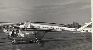 BEA Bristol 171 Sycamore at London Gatwick.jpg