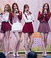 BESTie at the Youth Festival in Seodaemun, 25 October 2014.jpg