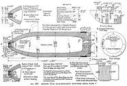 BL 12 inch Howitzer Shell Mk V Diagram