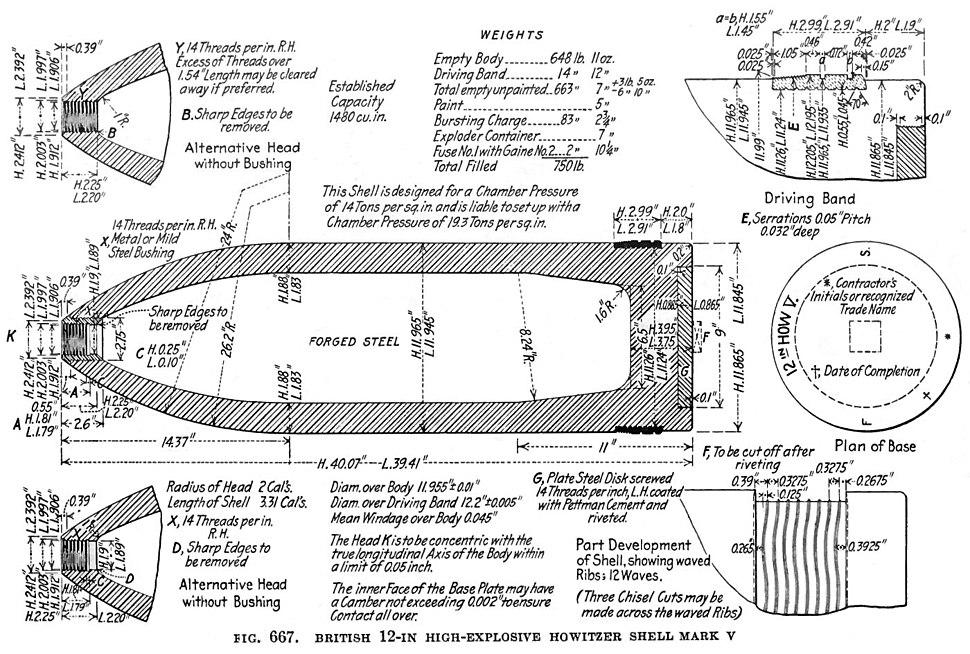 bl 12 inch howitzer howling pixel. Black Bedroom Furniture Sets. Home Design Ideas