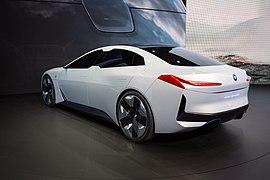 BMW i4 — Wikipédia