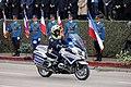 BMW motorcikl saobraćajne policije MUPa Srbije - Odbrana slobode 2019 Niš 1.jpg