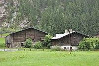 Bauernhof (Anlage), Hirschaugut