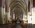 Bad Gastein Innenraum der Sankt Preimskirche.JPG
