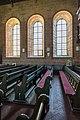 Bad Herrenalb - Klosterkirche - Südwand diagonal 1.jpg