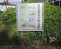 Bad Honnef Alexander-von-Humboldt-Straße 4 Haus der Landschaft Schilder.jpg