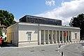 Baden bei Wien - Arnulf-Rainer-Museum.JPG