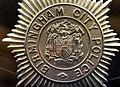Badge - Birmingham City Police close.jpg