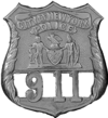 Badge of a New York City Police Department officer.png