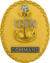 Badge of a United States Navy command senior chief petty officer.png