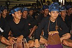 Baduy People at Seba Baduy event 2017.jpg