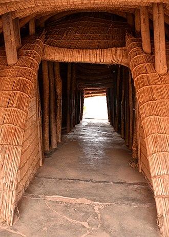 Baganda - Image: Baganda Tribe, Uganda (16498982963)