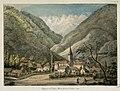 Bagnère de Luchon, Haute-Garonne. 10 octobre 1821 Bagneres de Luchon, Haute Garonne. October 10 1821 - Fonds Ancely - B315556101 A COLSTON 017.jpg