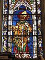 Baie 7 cathédrale Rouen Eusèbe.JPG
