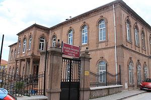 Balıkesir University - Faculty of Fine Arts