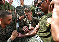 Balikatan 2013 Combat Life Saver Training at Camp O'Donnell 130413-F-HL283-036.jpg