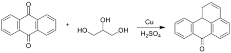 Bally-Scholl Synthesis
