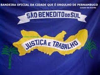 São Benedito do Sul