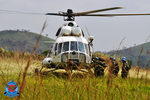 Bangladesh Air Force in UN Mission (16).png