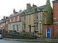 Bank House, Lady Bank, Tamworth - geograph.org.uk - 1740838.jpg