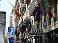 Barcelona Street Life (7852518042).jpg