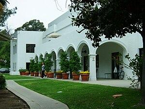 Barlow Respiratory Hospital - Barlow Respiratory Hospital