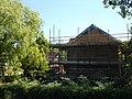 Barn conversion in progress - geograph.org.uk - 1333702.jpg