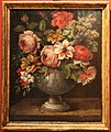 Bartolomeo bimbi (bottega), vasi di fiori, 1690 circa (s. giovanni di dio, fi) 01.jpg