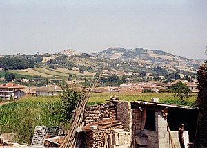 Basciano - Image: Basciano 01
