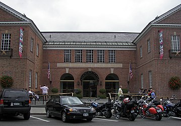 Baseball Hall of Fame 2009 3.jpg