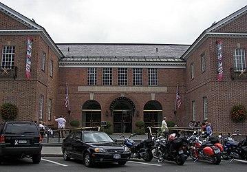 Baseball Hall of Fame 2009 3.jpg