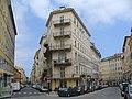 Bastia - Boulevard Paoli & Rue Cesar Campinchi - panoramio.jpg