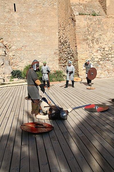 File:Batalla vikingos-andalusíes 08.jpg