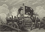 Battle of Sullivans Island