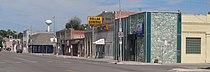 Bayard, Nebraska, E side of Main St N of 3rd St.jpg
