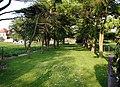 Bazentin allee depuis monument LAMARCK.jpg